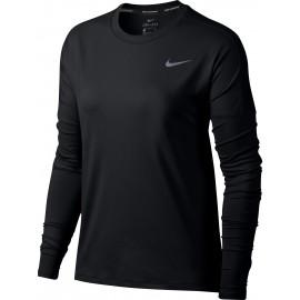 Nike DRY ELEMENT TOP LS W - Tricou damă cu mâneci lungi