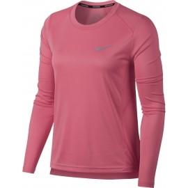 Nike MILER TOP LS W - Tricou de alergare damă