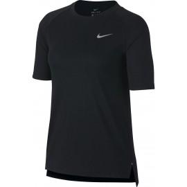 Nike TAILWIND TOP SS W - Tricou de alergare damă