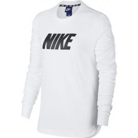 Nike AV15 TOP LS W - Tricou cu mâneci lungi damă