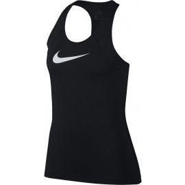 Nike TANK ALL OVER MESH W - Maiou antrenament damă