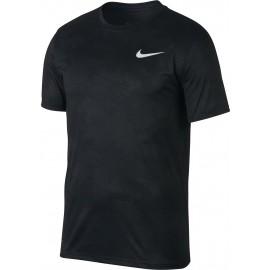 Nike DRY TEE LEG CAMO AOP M - Tricou sport bărbați