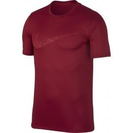 Nike DRY TEE LEG CAMO LOGO M - Tricou sport bărbați
