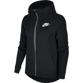 Nike AV15 HOODIE FZ W - Hanorac damă
