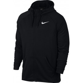 Nike DRY HOODIE FZ FLEECE - Hanorac de antrenament bărbați