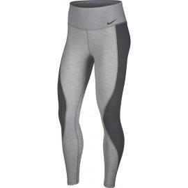 Nike PWR TGHT HI SLBD HTR - Colanți antrenament damă