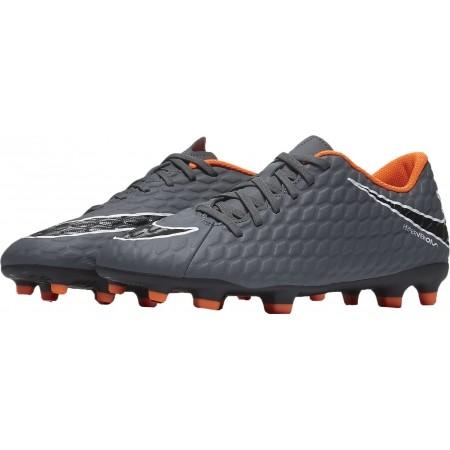 Încălțăminte fotbal bărbați - Nike PHANTOM 3 CLUB FG - 3