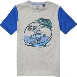 O'Neill LB LAID BACK S/SLV T-SHIRT - Tricou de băieți