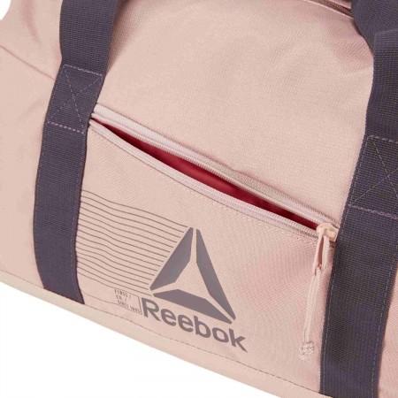 Geantă sport damă - Reebok ACTIVE FOUNDATION SMALL GRIP - 3