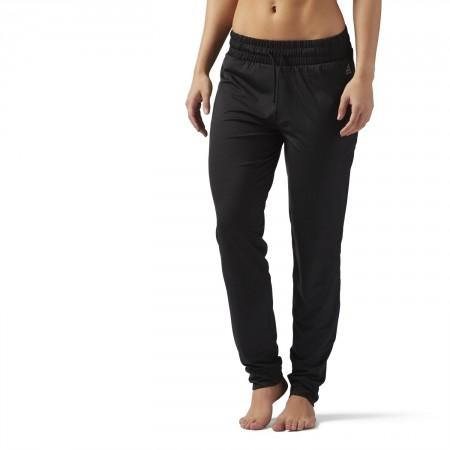 Pantaloni sport damă - Reebok WORKOUT READY JOGGER - 3