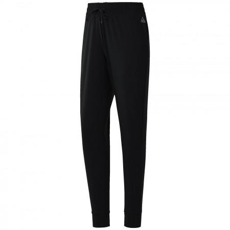 Pantaloni sport damă - Reebok WORKOUT READY JOGGER - 1