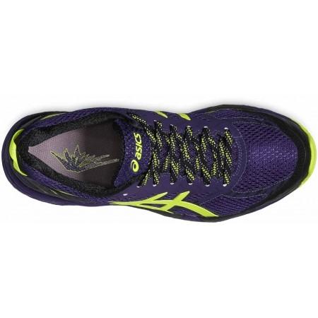 Încălțăminte de alergare damă - Asics GEL-FUJITRABUCO 5G-TX - 4