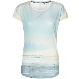 O'Neill LW SUBLIMATION PRINT T-SHIRT - Tricou de damă