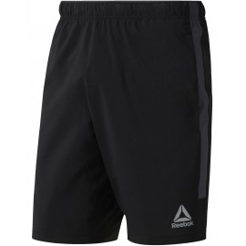 Reebok WORKOUT READY WOVEN SHORT - Șort bărbați