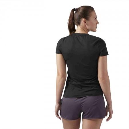 Tricou sport damă - Reebok WOR SW TEE - 3