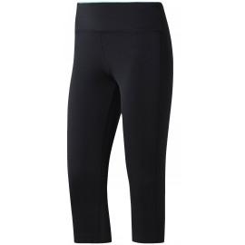 Reebok WOR PP CAPRI - Pantaloni sport damă