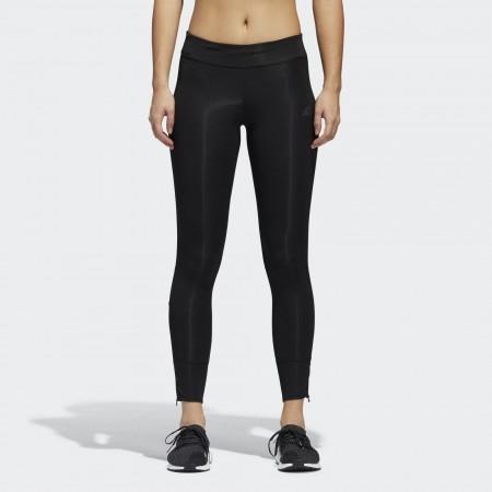 Pantaloni de alergare damă - adidas RS L TIGHT W - 2