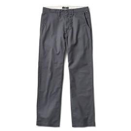 Vans MN AUTHENTIC CHINO - Pantaloni chinos bărbați