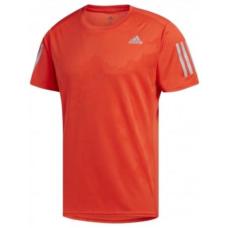 Tricou alergare bărbați - adidas RS SS TEE M - 1