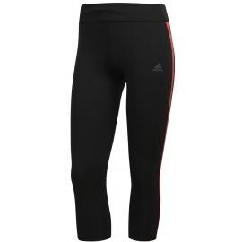 adidas RS 3/4 TIGHT W RE - Pantaloni de alergare 3/4 damă