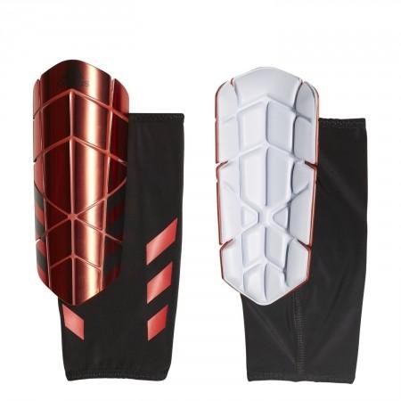 Apărători fotbal - adidas GHOST PRO - 1