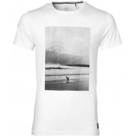 O'Neill PM HALF DOME HYBRID T-SHIRT - Tricou de bărbați