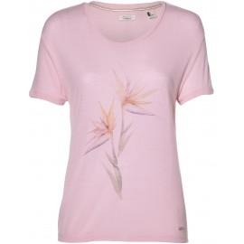 O'Neill LW TROPADELIC LOGO T-SHIRT - Tricou de damă