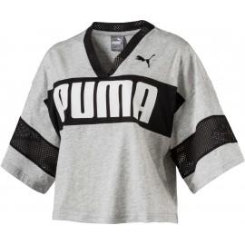 Puma URBAN SPORTS - Tricou de damă