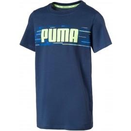 Puma HERO TEE - Tricou de băieţi
