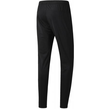 Pantaloni sport bărbați - Reebok WORKOUT READY STACKED LOGO TRACKSTER PANT - 2
