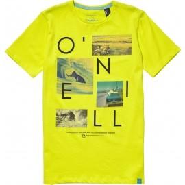 O'Neill LB NEOS S/SLV T-SHIRT - Tricou de băieți