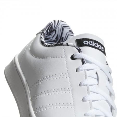Încălțăminte lifestyle de damă - adidas ADVANTAGE CL QT W - 4