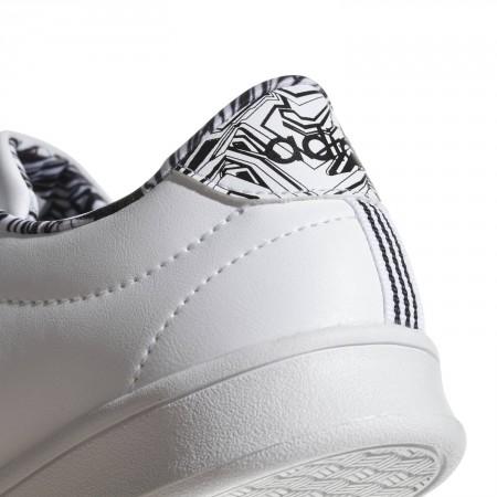 Încălțăminte lifestyle de damă - adidas ADVANTAGE CL QT W - 5