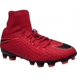 Nike HYPERVENOM PHELON III JR DF FG