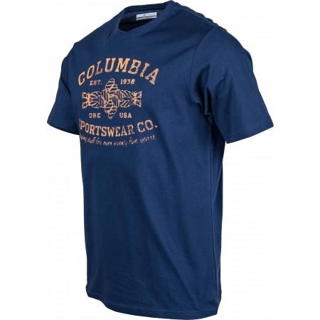 Tricou de bărbați - Columbia ROUGH N ROCKY SHORT SLEEVE TEE - 2