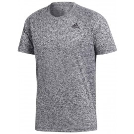 adidas DESIGN TO MOVE TEE HEATHER - Tricou de bărbați