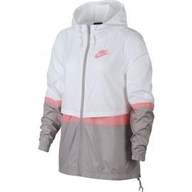 Nike WOVEN JACKET W - Jachetă sport de damă