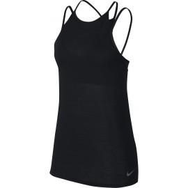 Nike DRY TANK SPRT SPS18 W - Maiou antrenament damă