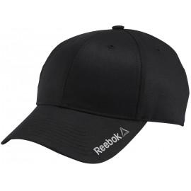 Reebok SPORT ESSENTIALS MENS LOGO CAP - Șapcă de bărbați
