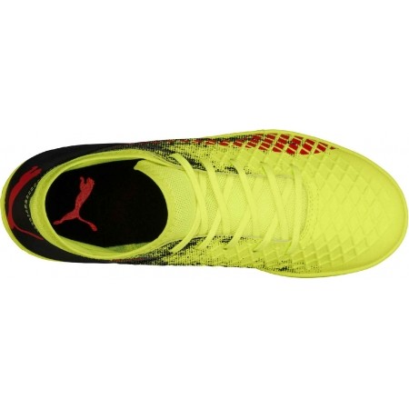 Ghete turf juniori - Puma FUTURE 18.4 TT JR - 4