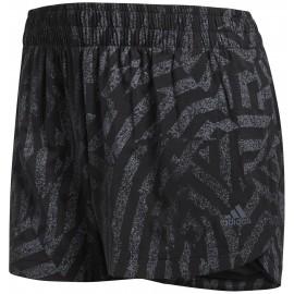 adidas Printed Short - Șort sport damă