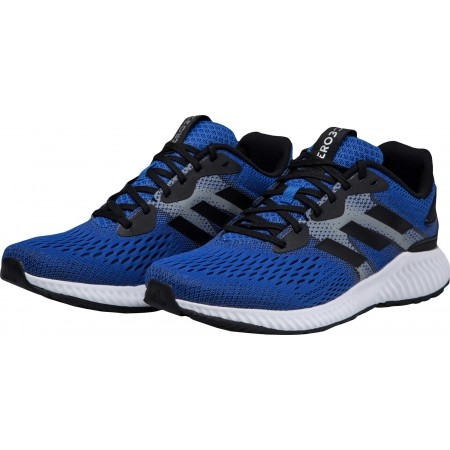 Încălțăminte de alergare bărbați - adidas AEROBOUNCE M - 5