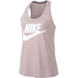 Nike ESSNTL TANK HBR W - Maieu de damă