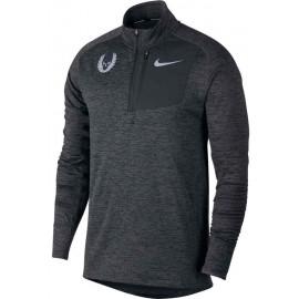 Nike THRMA SPHR ELMNT TOP HZ - Top de alergare bărbați