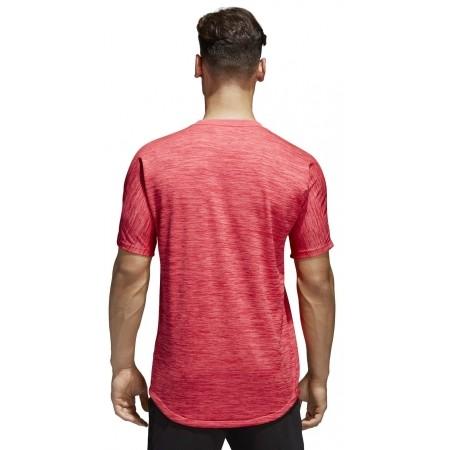 Tricou de bărbați - adidas TAN TERRY JSY - 3