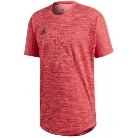 Tricou de bărbați - adidas TAN TERRY JSY - 1