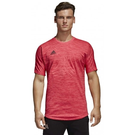 Tricou de bărbați - adidas TAN TERRY JSY - 2
