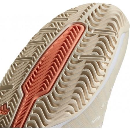 Încălțăminte de tenis damă - adidas BARRICADE COURT W - 5