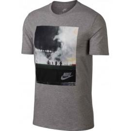 Nike TEE CNCPT BLUE 5