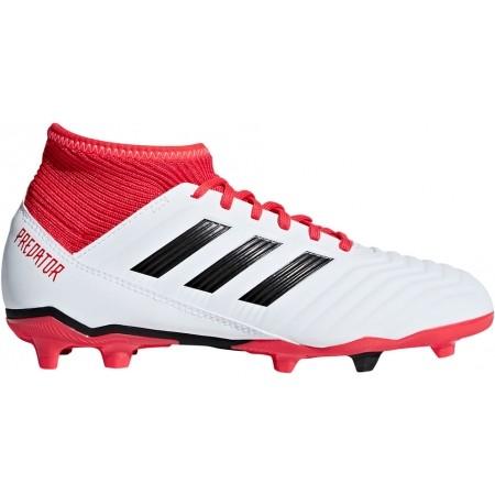 Încălțăminte fotbal copii - adidas PREDATOR 18.3 FG J - 1
